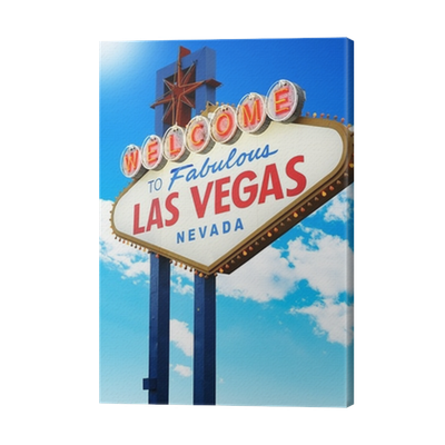 Welcome to fabulous las vegas png. Sign nevada canvas print