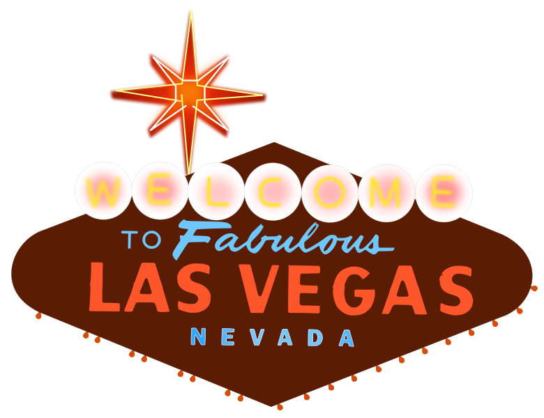 Welcome to fabulous las vegas png. Px sign svg