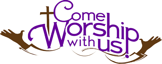worship with us png