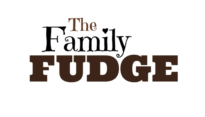 Welcome to the family png. Fudge mostly sweet but