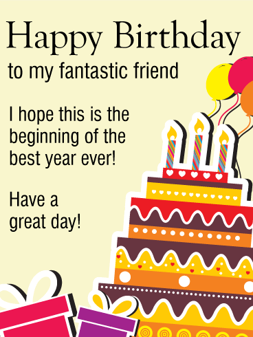 Well clipart true friend. Best wishes on your