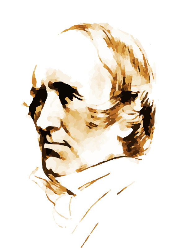 Wendell Phillips. Download free png dlpng