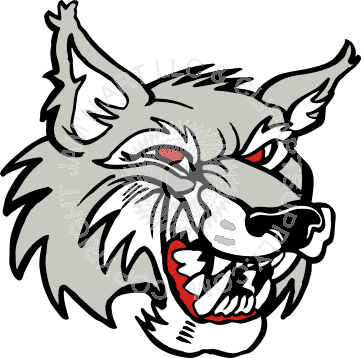 Werewolf png face. Mean wolf drawing at