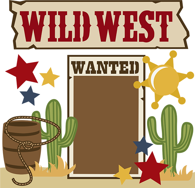Western clip art png. Cowboy free images clipart