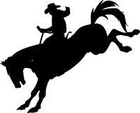 Search results for cowboy. Western clipart rodeo image transparent download