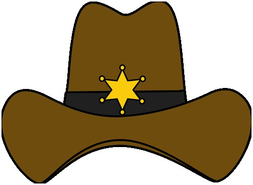 Cowboy awesome free clip. Western clipart ten gallon hat graphic transparent library