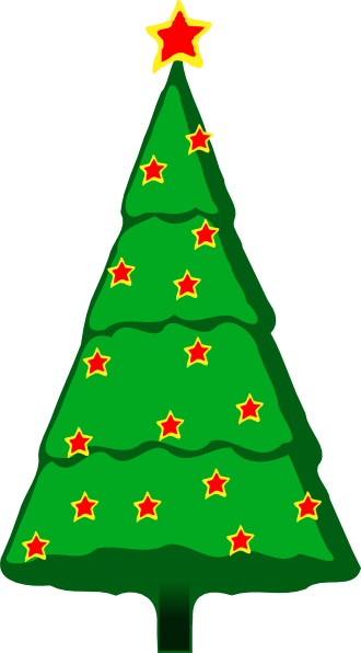 Western svg christmas. Tree clip art at