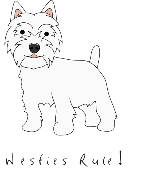 Westie drawing svg. At getdrawings com free