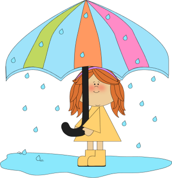 Wet clipart. Weather clip art library