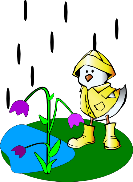 Wet clipart transparent. Clip art at clker