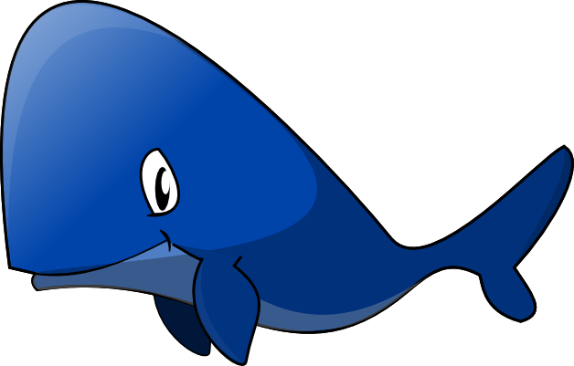 Whale clipart. Orca at getdrawings com