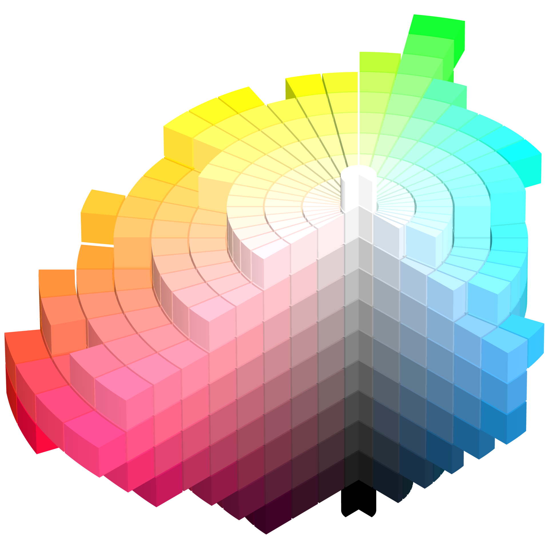 What is a 24 bit color png image. Nerd s guide to