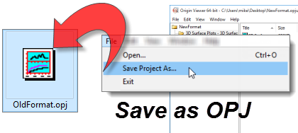How to open png file in windows xp. Origin viewer convert opju