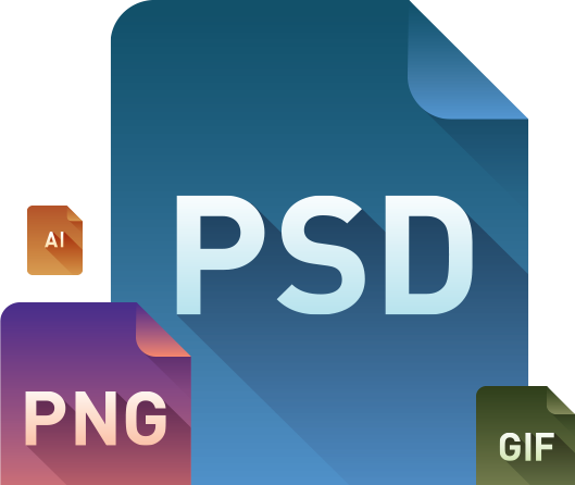 What is a .png file extension. Type icons for download