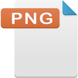 File type png. Filetype icon flatastic iconset