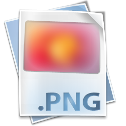 What program opens a png file. Filetype icon camill iconset