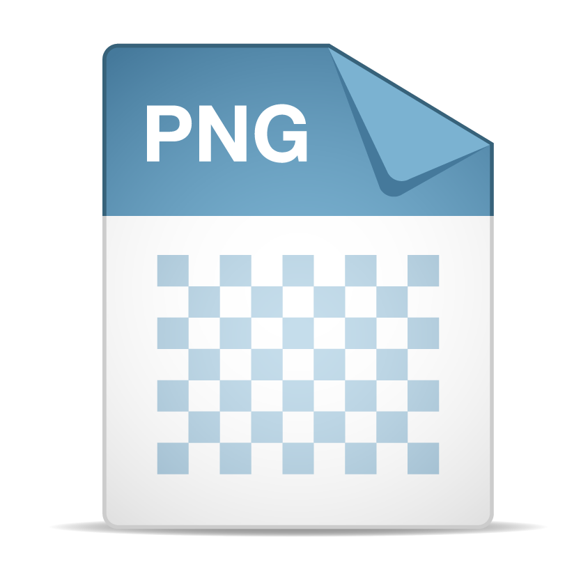 What is a png file format used for. Not all formats are