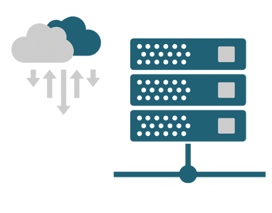 What is web hosting. Clipart look at clip