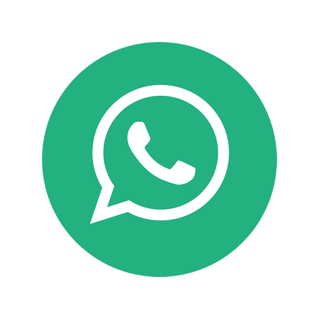 Simbolo do whatsapp png. Color icon whats app