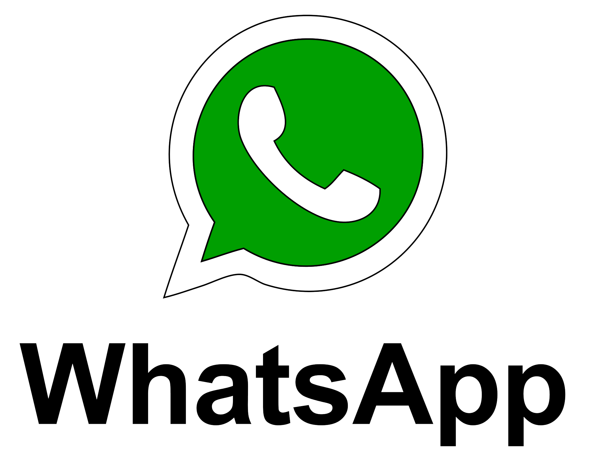 Whatsapp logo png transparent background. Images all image