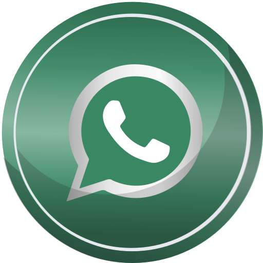 Whatsapp Icon Transparent & PNG Clipart Free Download - YA-webdesign