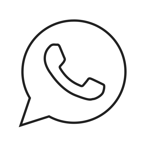 Whatsapp png logo. Social media logos i