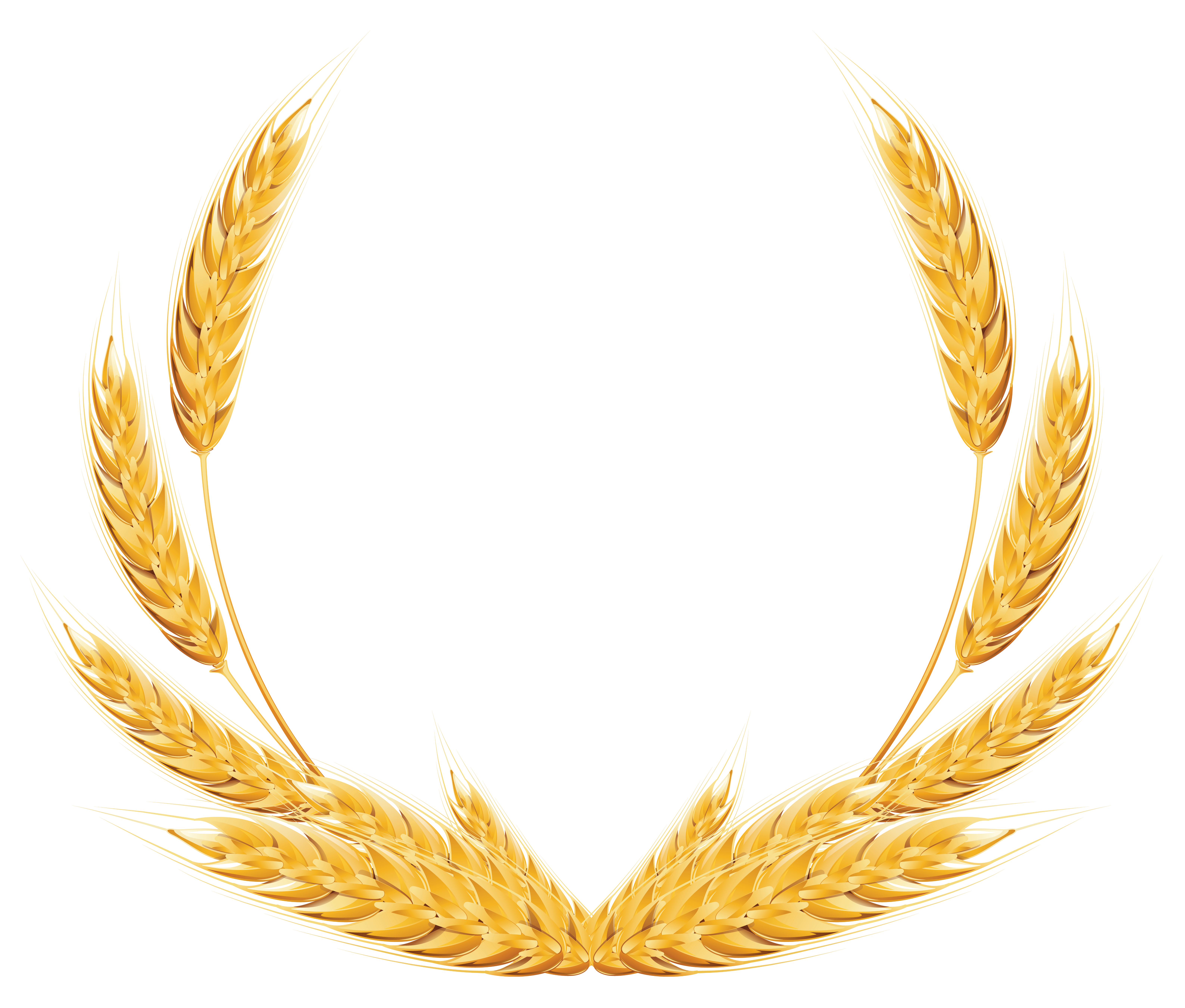 wheat clipart wheat straw
