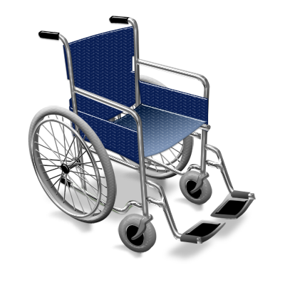 Wheel chair png