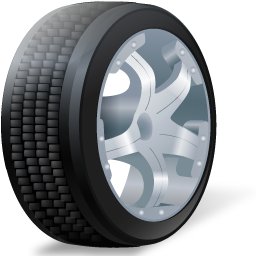 Wheel clipart car wheel. Png image free download