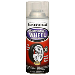 Wheel transparent aluminum. Auto specialty paints high