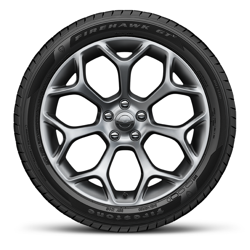 Wheel transparent aluminum. Inch polished wheels