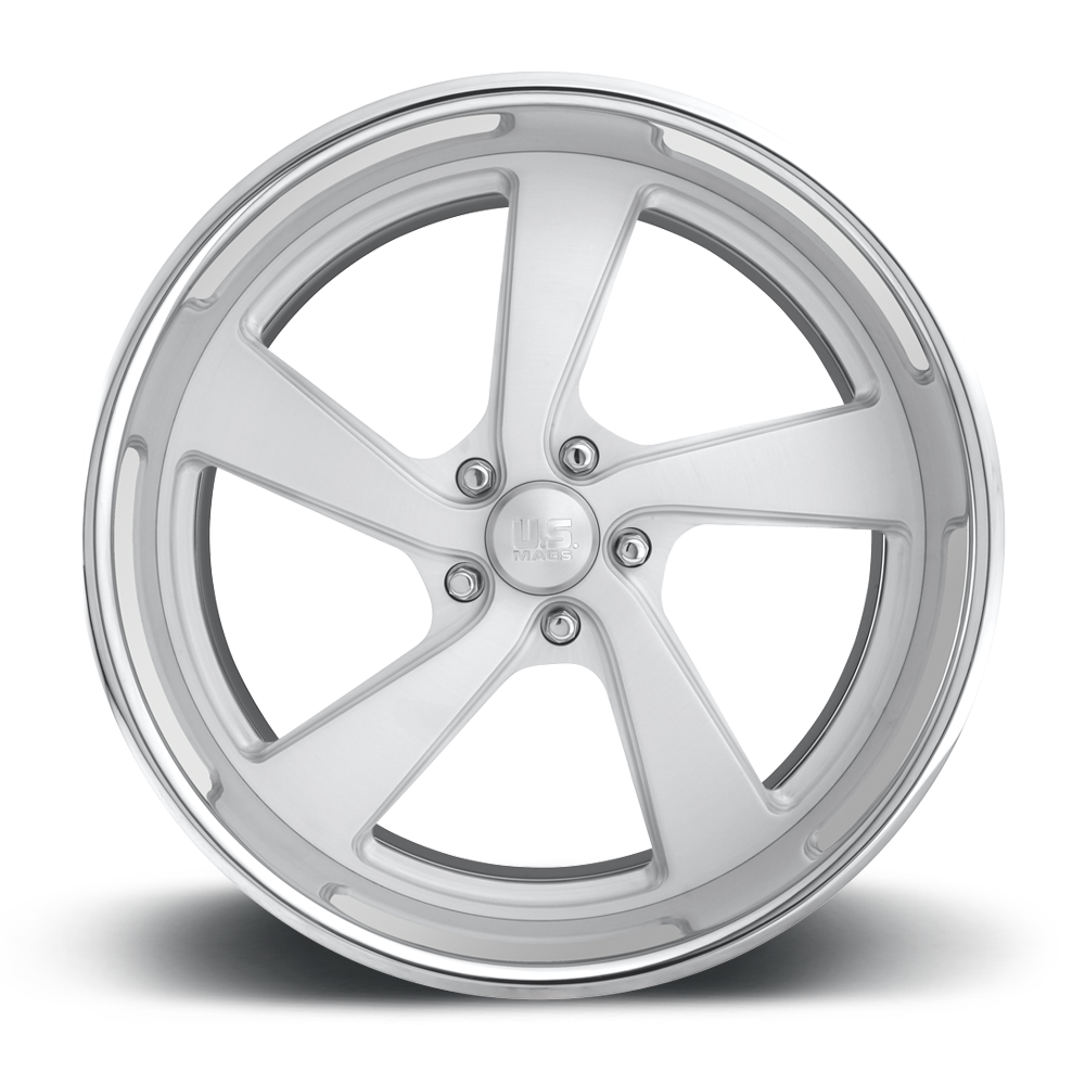 Wheel transparent clear. Us mags flare u