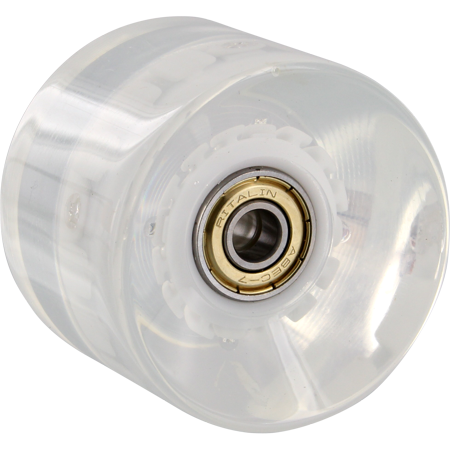 Wheel transparent clear. Yocaher lighting led mm