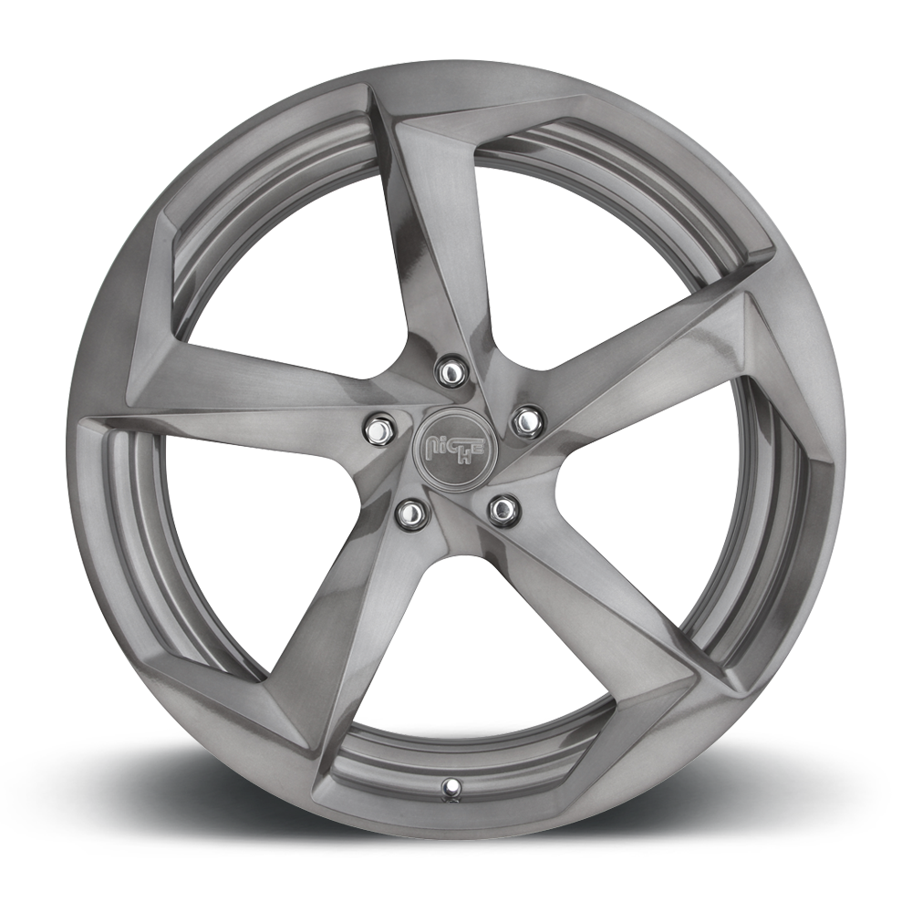 Wheel transparent clear. Niche forged dtm wheels