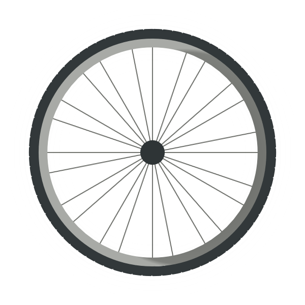 Wheel transparent clip art. Clipart pencil and in