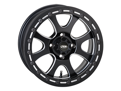 Wheel transparent new. Itp introduces tsunami for