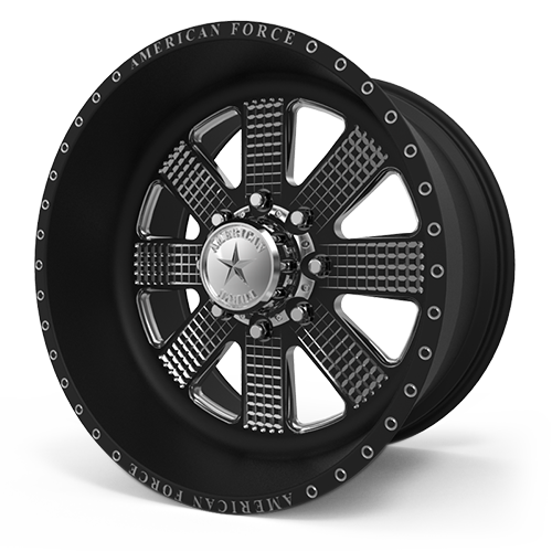 Wheel transparent tron. American force shop for