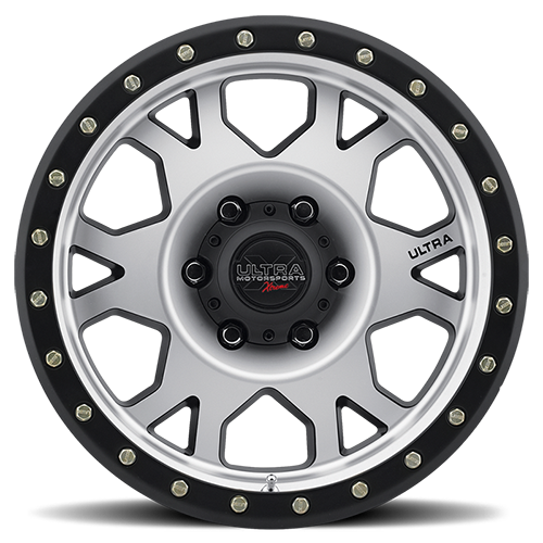 wheel transparent ultra