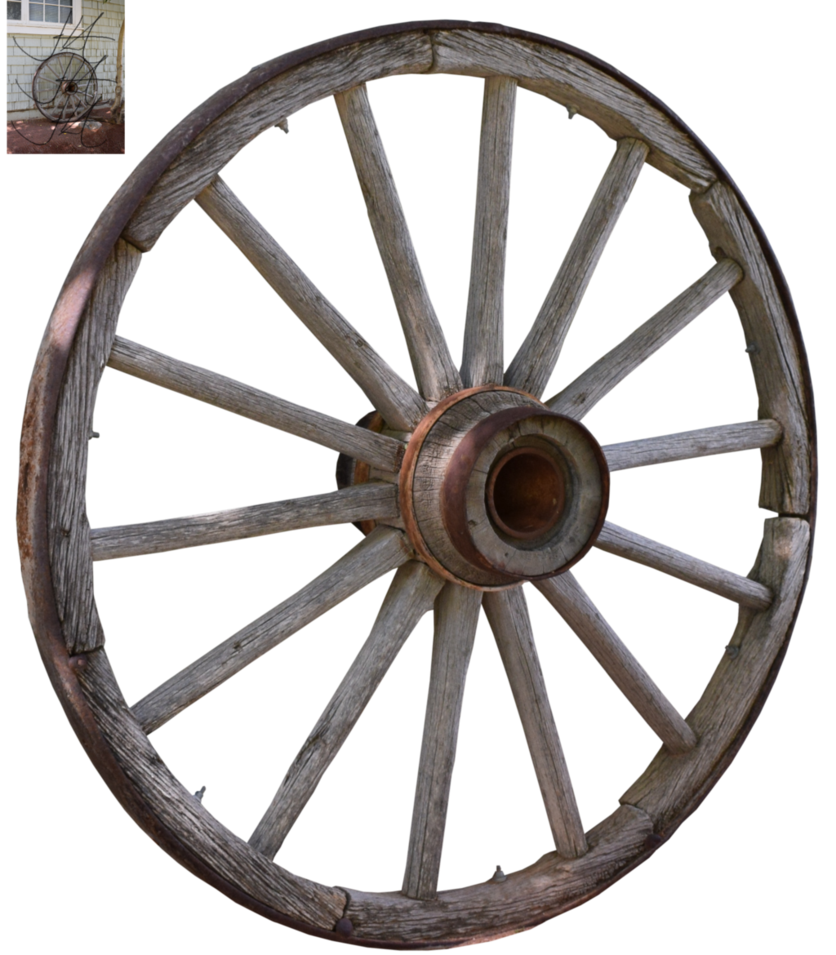 Wheel transparent wagon. Png stock by mom