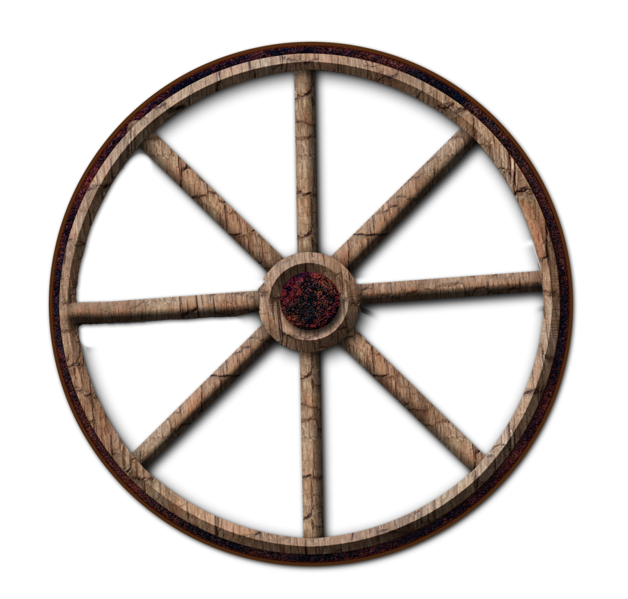 Wheel transparent wooden. Wagon knoxville best country