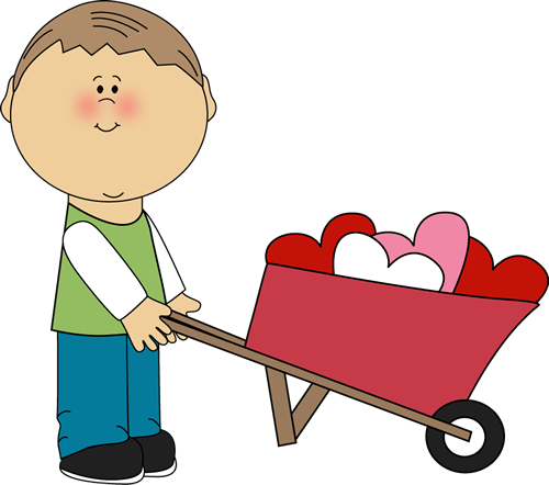 Wheelbarrow clipart horse cart. Free pictures download clip