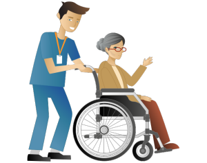 Wheelchair clipart nurse wheelchair. What can we do