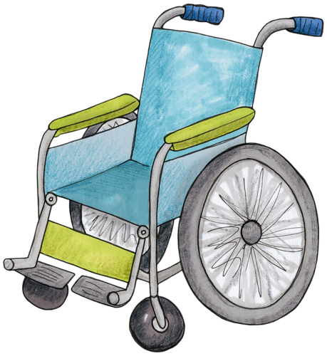 Wheelchair clipart nurse wheelchair. Trissa get well