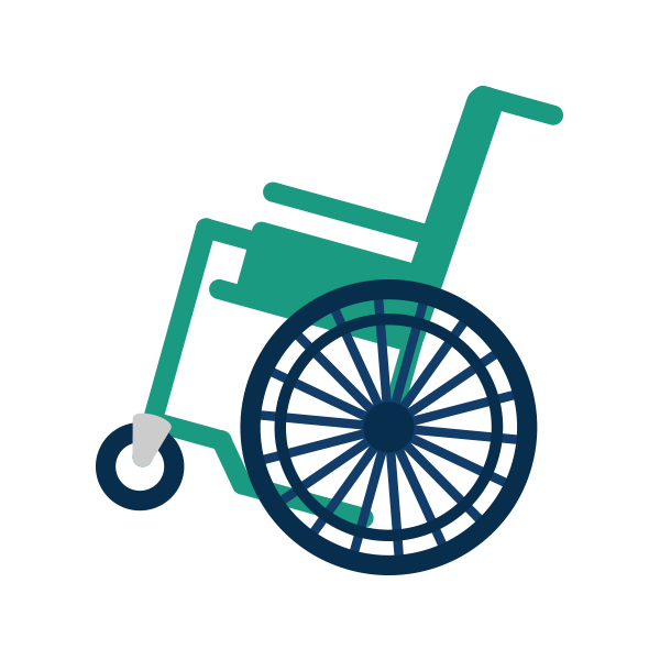 Wheelchair clipart nurse wheelchair. Nursing home abuse and