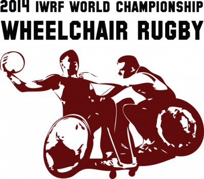 Wheelchair clipart wheelchair rugby. Iwrf news full results