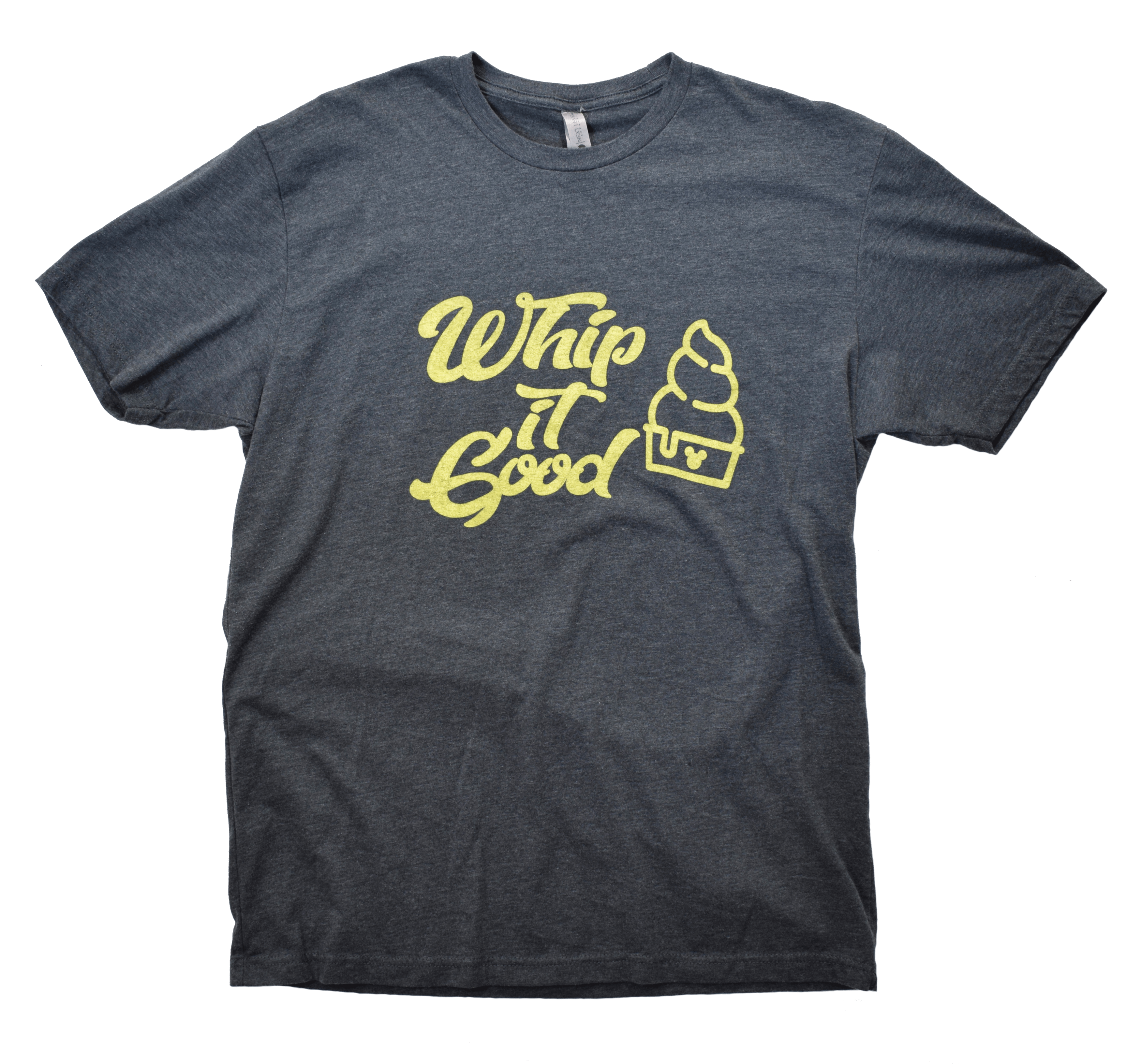 Whip it good png. Tee capture the magic