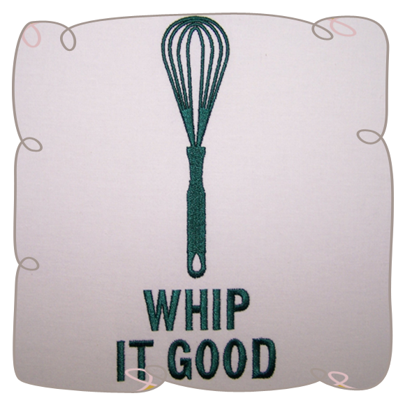 Whip it good png. Saying