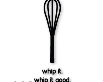 Whisk clipart silhouette. At getdrawings com free