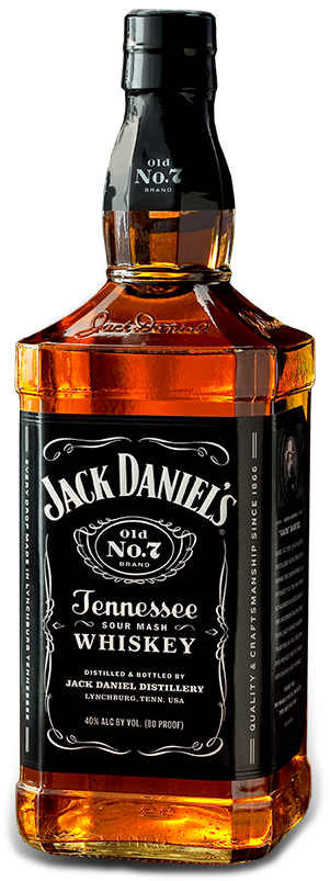 jack daniels bottle png