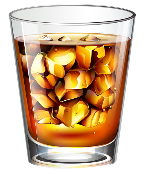 Whiskey drawing tumbler glass. Pin by rosario e